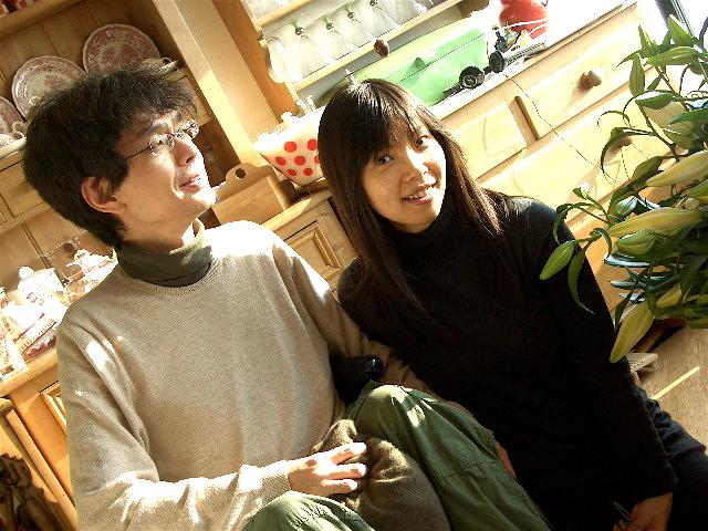 kyo & fumiko